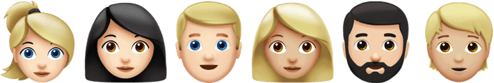 emoji users
