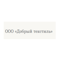 dobryj-tekstil.tiu.ru