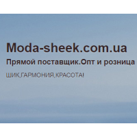 https://www.moda-sheek.com.ua/