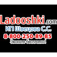 ladooshki.com